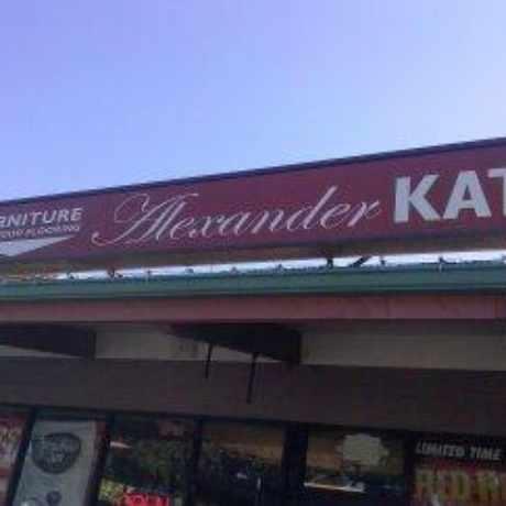 Photo of Alexander Kat Furniture & Hardwood Flooring in Walnut Creek