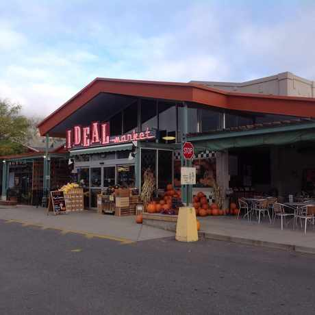 Photo of Ideal Market in Boulder