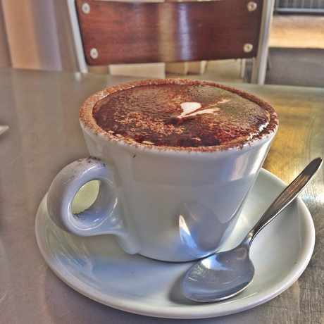 Photo of Hard Coffee in Brisbane City, Brisbane
