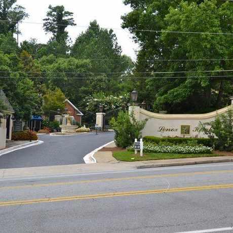 Photo of Lenox Villas Condominiums in Pine Hills, Atlanta