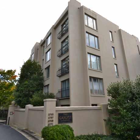 Photo of Carlyle Condominium Association in Garden Hills, Atlanta