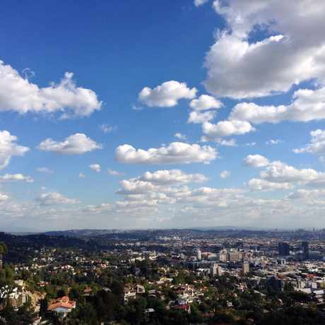 Photo of Runyon Canyon Park in Hollywood Hills West, Los Angeles