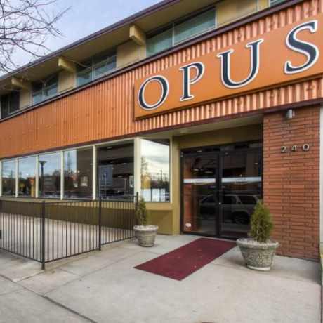 Photo of Opus Restaurant in Cherry Creek, Denver