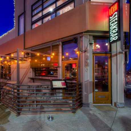 Photo of Lohi Steakbar in Highland, Denver