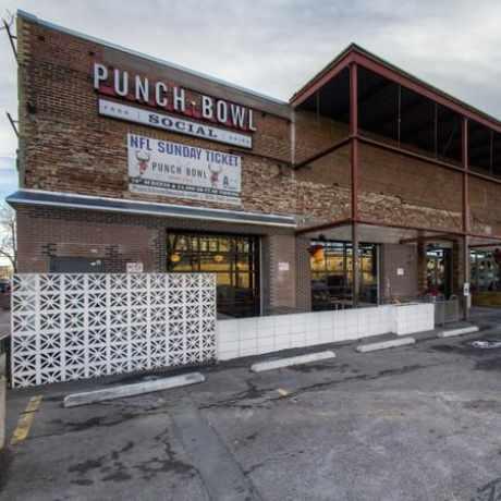 Photo of Punch Bowl Social Denver in Baker, Denver