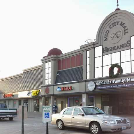 Photo of Valu Market in Tyler Park, Louisville-Jefferson