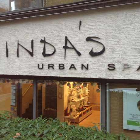 Photo of Linda's Urban Spa in Kitsilano, Vancouver