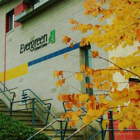 Photo of Evergreen Cultural Centre in Coquitlam