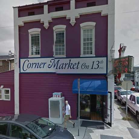 Photo of Corner Market On 13th in Knoxville