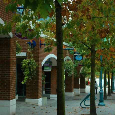 Photo of Newport Village, Port Moody in Port Moody