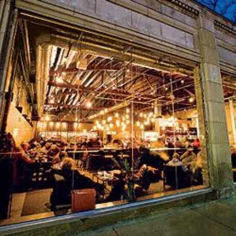 Photo of Union Pizzeria in Evanston