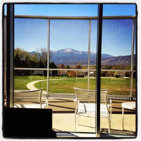 Photo of Pikes Peak Library District in Garden Ranch, Colorado Springs
