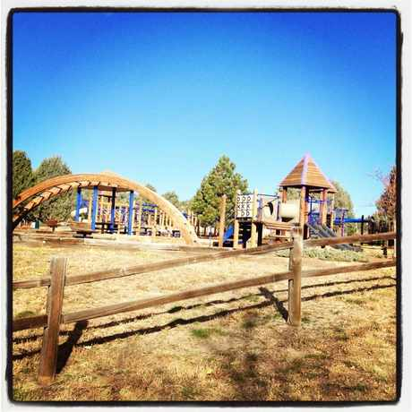 Photo of Phil Long/Pat Bowlen Community Playground in Colorado Springs