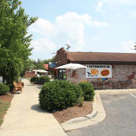 Photo of Smelly Cat Coffee House & Roastery in North Charlotte, Charlotte
