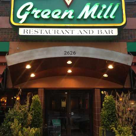Photo of Green Mill Restaurant & Bar in East Isles, Minneapolis