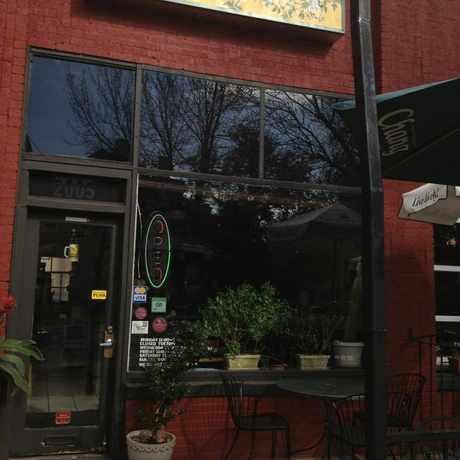 Photo of Chada Thai Restaurant in City Park West, Denver