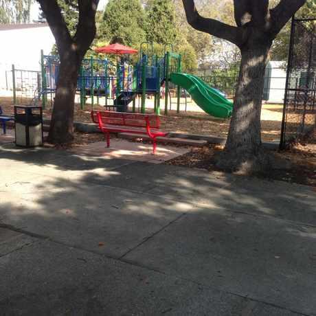 Photo of San Lorenzo Library Playground in San Lorenzo