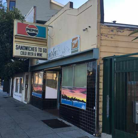 Photo of Constanso's Sandwiches in Bayview, San Francisco