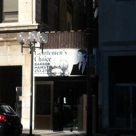 Photo of Gentleman's Choice in Windsor