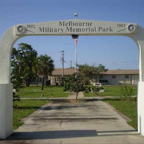 Photo of Melbourne Military Memorial Park in Melbourne