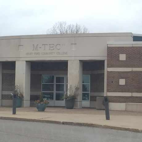 Photo of Henry Ford Community College MTEC in Dearborn