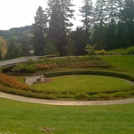 Photo of Washington Park - Vietnam Veterans Memorial in Arlington Heights, Portland