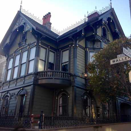 Photo of The Nightingale House in Mint Hill, San Francisco