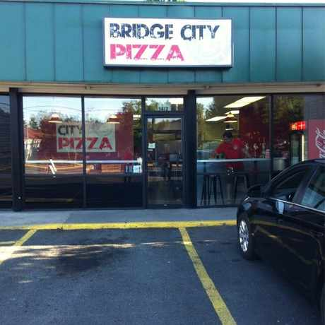 Photo of Bridge City Pizza in Woodstock, Portland