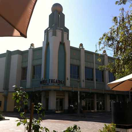 Photo of Theater in Culver City