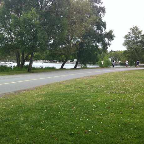 Photo of Green Lake Park in Green Lake, Seattle