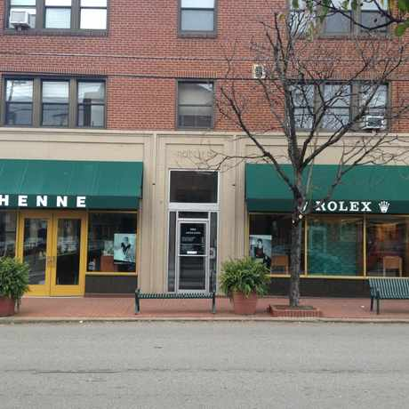 Photo of Rolex Jewelers-Henne Jewelers: HENNE in Shadyside, Pittsburgh