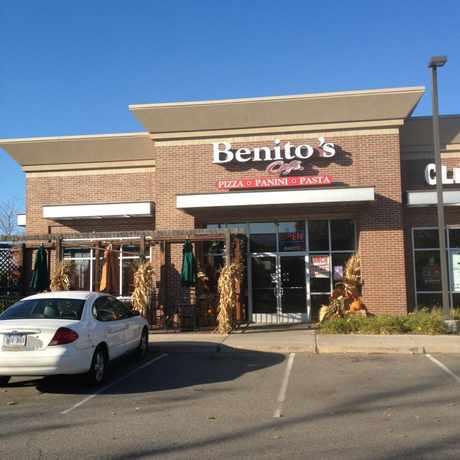 Photo of Benito's Pizza Cafe in Novi
