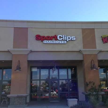Photo of Sport Clips in Chandler