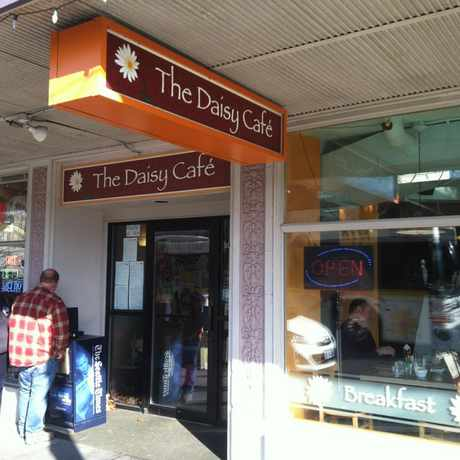 Photo of The Daisy Cafe in Central Business District, Bellingham