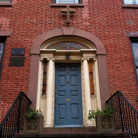 Photo of Good Shepherd Pre-School in NoLita, New York