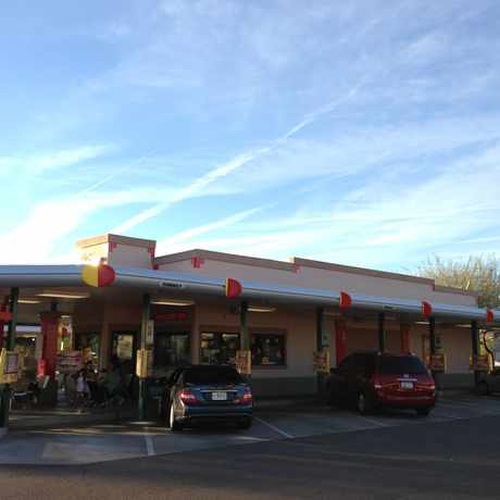 Photo of Sonic Drive-In in Gilbert Ranch, Gilbert