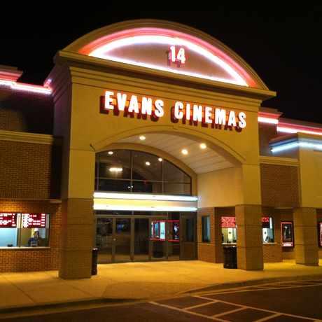 Photo of Evans Cinemas in Evans