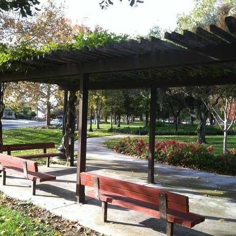 Photo of Portola Park in Livermore