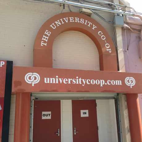 Photo of University Co-Op in West University, Austin
