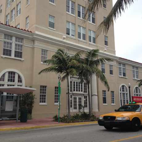 Photo of Dade County Office:The Courts in Downtown, Miami