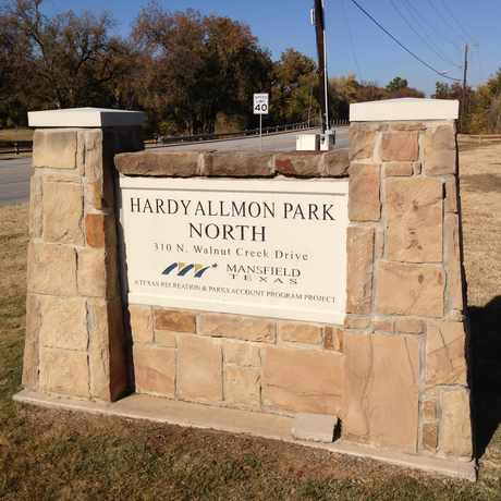 Photo of Hardy Allmond Park North in Mansfield