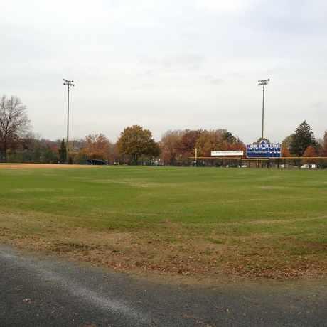 Photo of Eugene Simpson Stadium in Del Ray, Alexandria