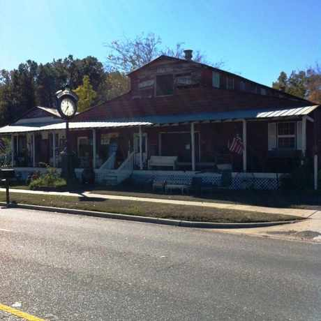 Photo of Page's Thieves Market in Mount Pleasant