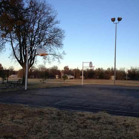 Photo of Zeigler Park in Tulsa