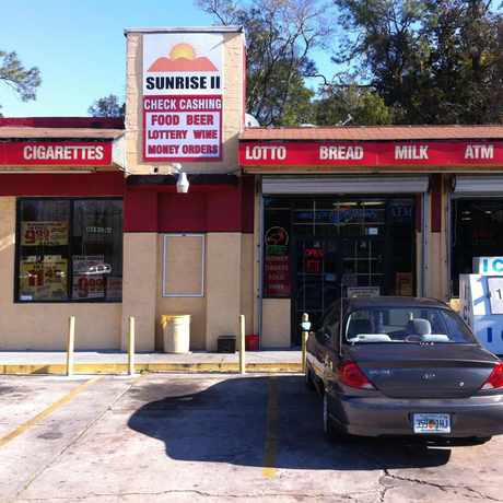 Photo of Sunrise Food Store in Murray Hill, Jacksonville