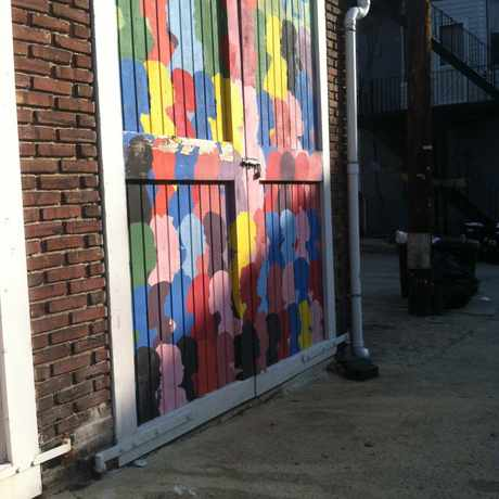 Photo of Storage Unit in Charles Village, Baltimore