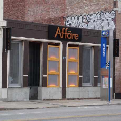 Photo of Affare in Crossroads, Kansas City