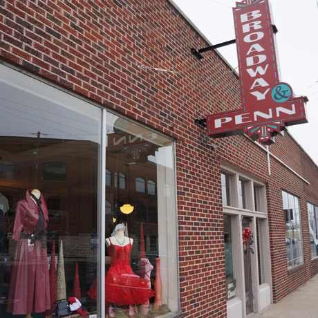 Photo of Broadway & Penn in Crossroads, Kansas City