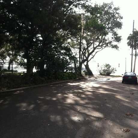 Photo of Walking in Riverside, Jacksonville