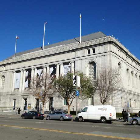 Photo of Asian Art Museum of San Francisco in Civic Center, San Francisco